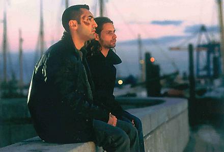 Short, Sharp Shock (Fatih Akin - 1998)